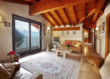 Thumbnail 3 bed apartment for sale in 22010 Argegno Co, Italy