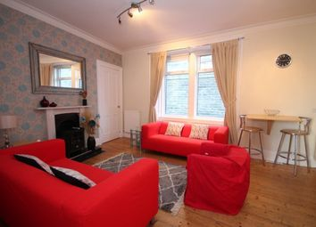 Thumbnail 1 bed flat to rent in Allars Bank, Hawick