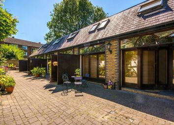 Thumbnail 3 bed property for sale in Coach House Mews, Telegraph Hill