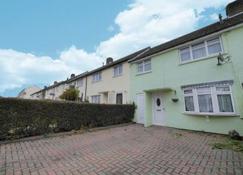 Thumbnail 3 bed terraced house for sale in Green Furlong, Berinsfield, Wallingford