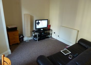 Thumbnail 2 bed flat to rent in Sutherland Road, Mutley, Plymouth