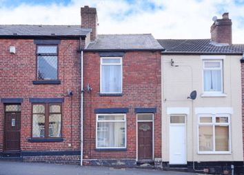 Thumbnail 2 bed terraced house for sale in Woodseats Road, Woodseats, Sheffield