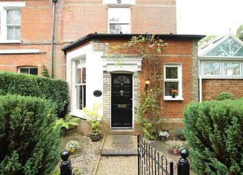 Thumbnail 2 bed terraced house for sale in Pembroke Mews, Sunninghill, Berkshire