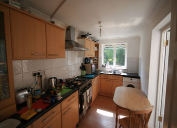 Thumbnail 5 bedroom terraced house to rent in Glengall Road, London