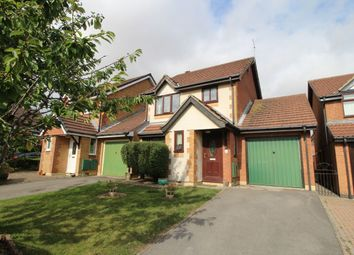 Thumbnail 3 bed detached house for sale in Pinfold Grove, Bridlington