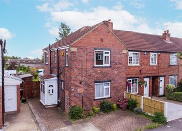 Thumbnail 3 bed terraced house for sale in Willans Avenue, Rothwell, Leeds