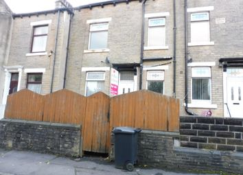 3 bed terraced house for sale in Holly Grove, Halifax HX1