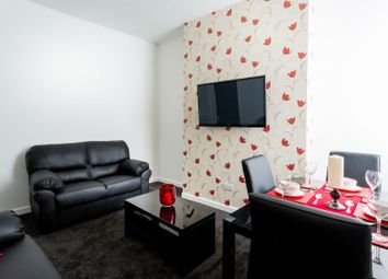 Thumbnail 4 bed shared accommodation to rent in Norbury Street, Salford