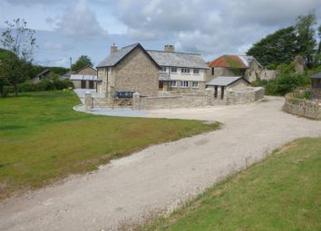 Thumbnail 6 bed property for sale in Chelfham, Barnstaple