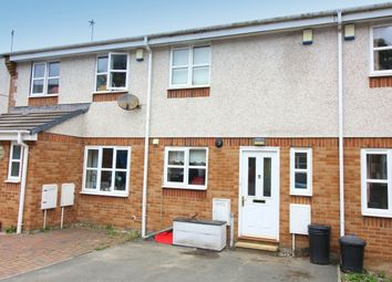Thumbnail 2 bed terraced house to rent in Hardings Close, Saltash