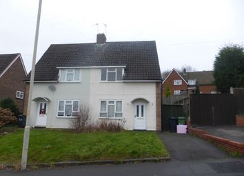 Thumbnail 3 bedroom semi-detached house for sale in Russells Hall Road, Russells Hall, Dudley