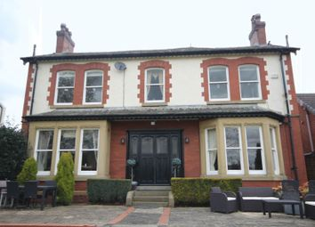 Thumbnail 5 bed detached house for sale in Fieldhead House, Broadhalgh Avenue, Bamford, Rochdale
