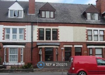 Thumbnail 2 bed flat to rent in Wilderspool Causeway, Warrington