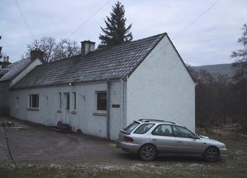 Thumbnail 2 bed cottage to rent in Marchfield, Balnain, Glenqurquhart