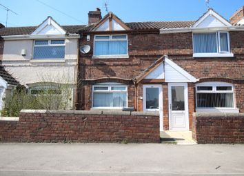 Thumbnail 3 bed terraced house for sale in Scarsdale Street, Sheffield, South Yorkshire