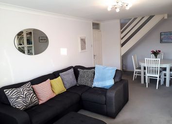 Thumbnail 2 bed flat for sale in Trent Court, New Wanstead, London, London