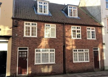 Thumbnail 4 bed block of flats for sale in High Street, Bridlington