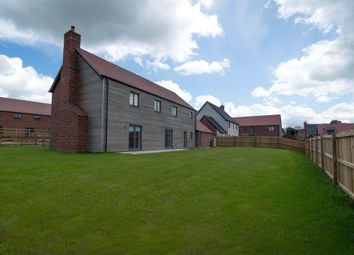 Thumbnail 5 bedroom detached house for sale in Salford Close, Clifton-On-Teme, Worcester