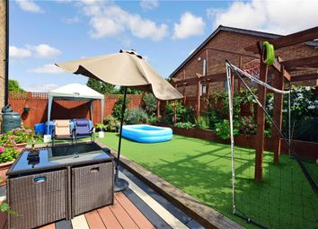 Melrose Close, Loose, Maidstone, Kent ME15. 4 bed detached house