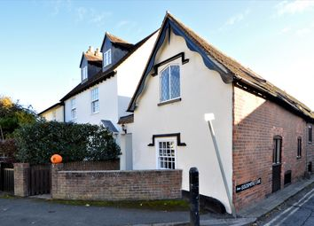 Thumbnail 2 bed end terrace house to rent in The Mint, Wallingford