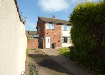 Thumbnail 3 bed detached house for sale in Iveagh Close, Measham, Swadlincote