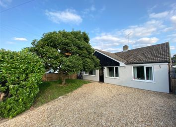 3 bed detached bungalow for sale in Bell Lane, Blackwater, Camberley GU17