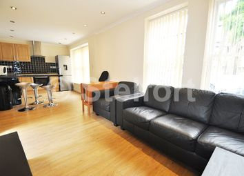 Thumbnail 3 bed flat to rent in Warrender Road, Tufnell Park, Archway, London