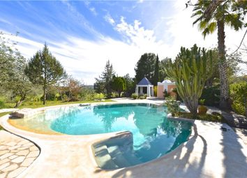 Thumbnail 5 bed finca for sale in Santa Eulalia, Santa Eulalia Del Río, Ibiza, Balearic Islands, Spain