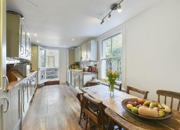 Thumbnail 5 bed terraced house for sale in Parolles Road, London