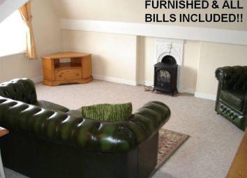 Thumbnail 1 bed flat to rent in Morton Terrace, Gainsborough