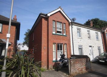 Thumbnail 2 bed end terrace house for sale in Cameron Road, Christchurch, Dorset