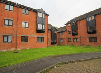 Thumbnail 1 bed flat to rent in Willenhall Drive, Hayes, Greater London