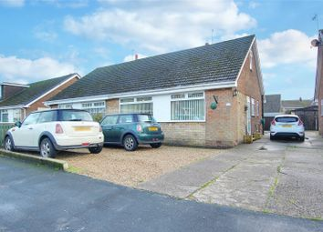 3 bed bungalow for sale in Summergangs Drive, Thorngumbald, East Yorkshire HU12
