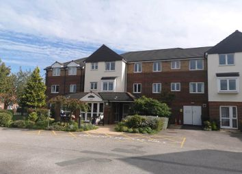 1 bed flat for sale in Cathedral View Court, Cabourne Avenue, Lincoln LN2