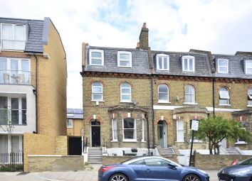 Thumbnail 1 bedroom flat for sale in Old Devonshire Road, Balham
