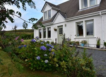 Thumbnail 4 bed detached house for sale in Caorann, Aros, Salen