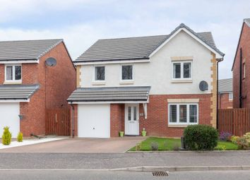 4 bed detached house for sale in Macpherson Avenue, Dunfermline, Fife KY11