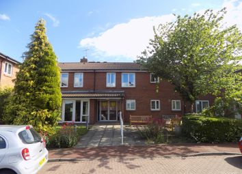 Thumbnail 1 bed flat to rent in Cragside Court, Lobley Hill, Gateshead