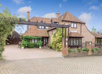 Thumbnail 5 bed detached house for sale in Sandyhurst Lane, Ashford, Kent