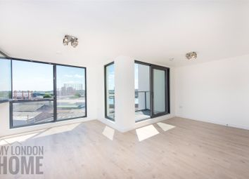 Thumbnail 3 bed flat to rent in Bloom House, Bermondsey Works, 389 Rotherhithe New Rd, London