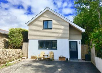 Thumbnail 2 bed detached house for sale in College Lane, Redruth Highway, Redruth