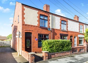3 bed end terrace house for sale in Regent Street, Coppull, Chorley, Lancashire PR7