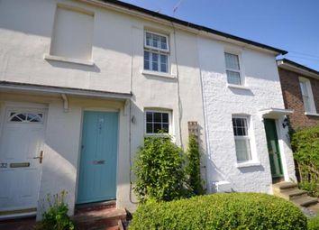 Thumbnail 2 bed terraced house for sale in Park Street, Tunbridge Wells, Kent