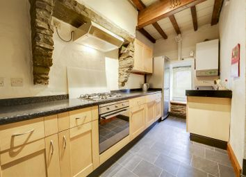 Thumbnail 2 bed terraced house for sale in Haslingden Road, Rawtenstall, Rossendale