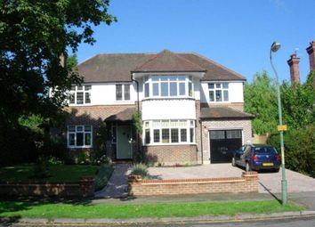 Thumbnail 5 bed detached house to rent in Braeside Avenue, Sevenoaks