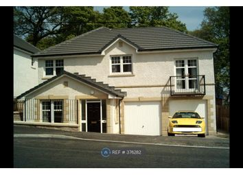 Thumbnail 4 bed detached house to rent in Mayfield Grove, Dundee