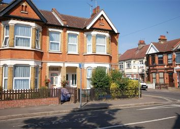 Thumbnail 1 bed flat for sale in Moseley Street, Southend-On-Sea, Essex