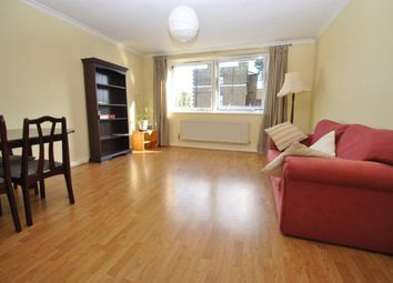 Thumbnail 1 bed flat to rent in St. Anns Road, London
