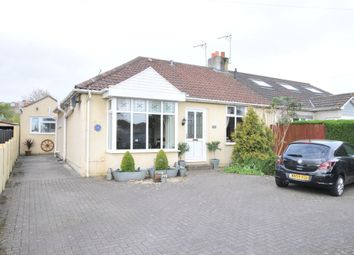 Thumbnail 4 bedroom semi-detached bungalow for sale in Bath Road, Longwell Green, Bristol