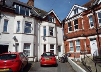 Thumbnail 1 bed flat for sale in Windsor Road, Boscombe, Bournemouth